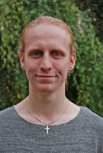 Axel Rosenkvist
