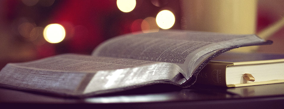 Ekumeniska böneveckan