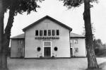 Gamla missionskyrkan i Vetlanda