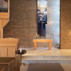 Gudstjänster i Vetlanda Missionskyrka fr.o.m 8 augusti